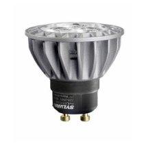 Lavenergilamper LED