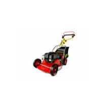 Græsslåmaskiner og motorriserede haveredskaber
