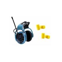 Høreværn og ørepropper